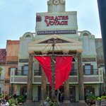 Pirates Voyage Fun, Feast, and Adventure