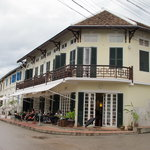 BelleRive Boutique Hotel