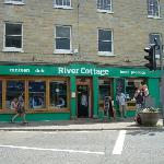  River Cottage Canteen
