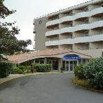 Foto BEST WESTERN Atlantic Thalasso