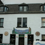 The Isles Inn Pub & Hotel