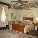 The McClelland-Priest Bed & Breakfast Inn Foto