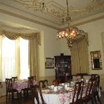 Φωτογραφία: The McClelland-Priest Bed & Breakfast Inn