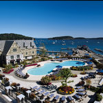 Harborside Hotel & Marina Bar Harbor