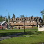 Hawood Inn