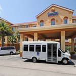 ‪Comfort Inn & Suites North Orlando / Sanford‬