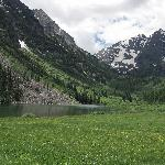  Maroon Bells