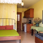 Erifili Apartments and Studios