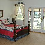 Cornerstone Bed & Breakfast Foto