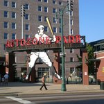 Photo of AutoZone Park