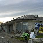 Photo de Aorangi Motel