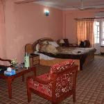 Hotel Family Home Foto