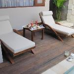 Foto de Nusa Dua Retreat and Spa