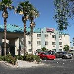 Foto van Comfort Suites at Tucson Mall