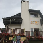 Hotel Dworek