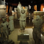 Istanbul Archaeology Museum (Arkeoloji Muzesi)