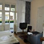Pension Majesty Berlin Hotel의 사진