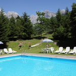 Grand Hotel Molveno