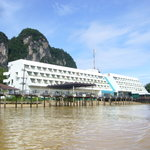 Photo de Phang Nga Bay Resort Hotel
