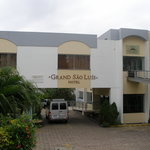  Hotel Grand Sao Luiz