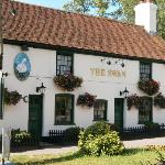  The pub opposite