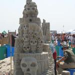  sandfest in Port A