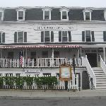 Foto de The Harborside Inn