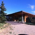 Photo de Lodge Motel