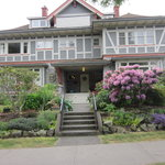 Foto de Dashwood Manor Seaside Bed and Breakfast