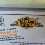 Old Village Grill