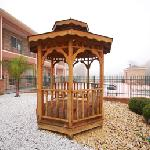  Delicious Gazebo