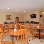 Foto de BEST WESTERN Lake Conroe Inn