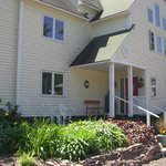 Φωτογραφία: MacArthur House Bed and Breakfast