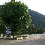 Foto di Crooked Tree Motel and RV Park
