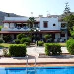 Villa Katerina Holiday Apartmentsの写真