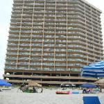 Seawind condominiums