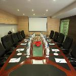 Interact - Board Room
