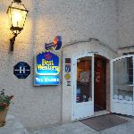 Photo de BEST WESTERN Le Val Majour