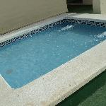  Piscina nios