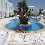  Altnky Home Hotel- pool