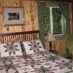 صورة فوتوغرافية لـ ‪Double Diamond Lodge Bed and Breakfast‬