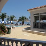 Photo of Paradise Beach Aparthotel Argassi