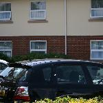 Premier Inn Rugby North - Newboldの写真