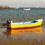 Yellow Boat Ptown West End