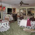 WillowBrooke Bed 'n Breakfast