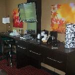 ภาพถ่ายของ Holiday Inn Colorado Springs (Airport)