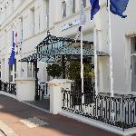 Photo de Park Inn by Radisson Palace Southend-on-Sea