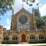 Chapel at the University of the South in Sewanee