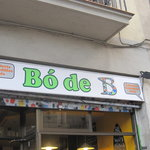 the place to eat on a budget!