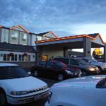 Foto de BEST WESTERN PLUS Peppertree Airport Inn